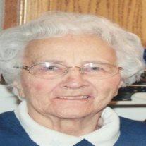 Gladys Rose <I>Zillgitt</I> Breuer