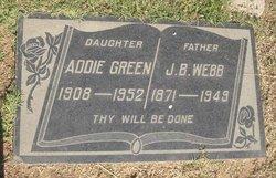 Addie Green