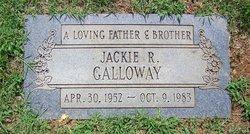 Jackie Ray Galloway