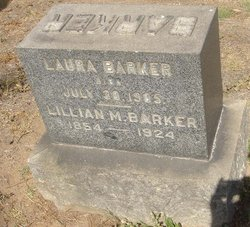 Lillian M. Barker