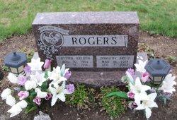Dorothy <I>Bretz</I> Rogers