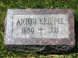 Anton Krippel