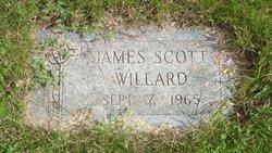 James Scott Willard