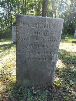 William Henry Wilcox