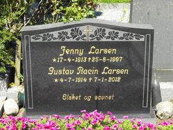 Jenny Larsen