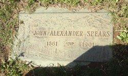 John Alexander Spears