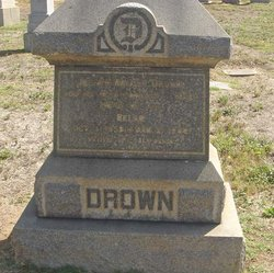 Joseph W. Drown
