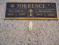 Marion Torrence