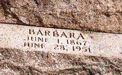 Barbara Waldau