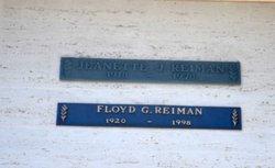 Floyd G. Reiman