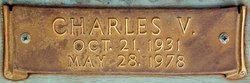 Charles Vernon Berry, Sr