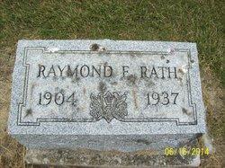 Raymond F Rath