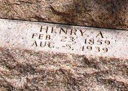 Henry A. Waldau