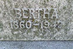 Bertha Korup