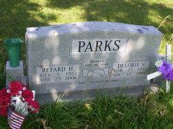 Deloris V. Parks