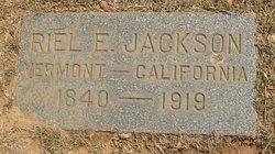 Capt Riel E. Jackson