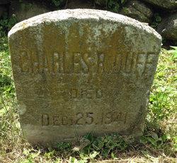 Charles Robinson Duff