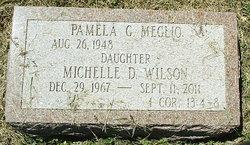 Michelle D Wilson