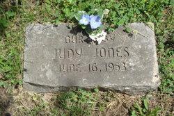 Judy Lee Jones