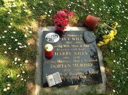 Doreen <I>Wills</I> Murphy