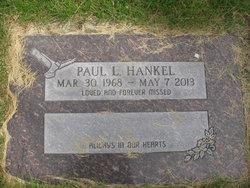 Paul L. Hankel