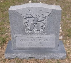 Clara Bell Ishmell