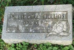 Allen Dale Mullins