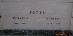 Wallace S. Potts