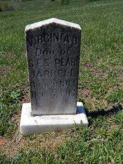 Virginia Jarrell
