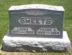 Laura <I>Lucy</I> Sheets