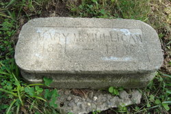 Mary M. <I>Rogers</I> Mulligan