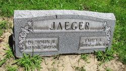 Emily K Jaeger