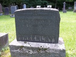 Ettie V. Greenlay