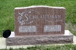 Theresa Schlautman
