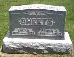 Frank A Sheets