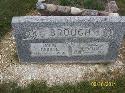 George Brough