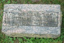 Charmi L Crowell