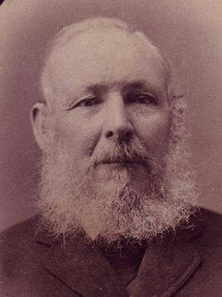 George Ashwell, Jr