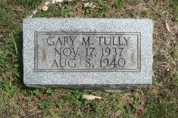 Gary Michael Tully