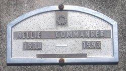 Nellie Commander