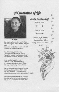 Anita Cecilia Iloff