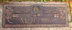 "Omer B. ""Fitz"" McCoy"