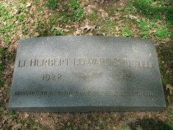 Lieut Herbert Edward Stilwell