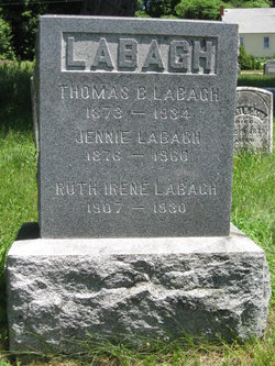 Thomas B. Labagh