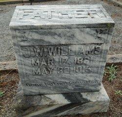 J W Williams