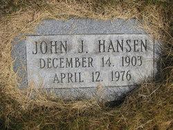 John J. Hansen