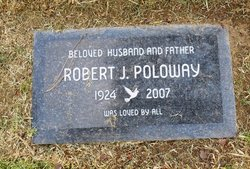 Robert Josephy Poloway