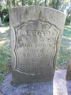 Lucy Gorsline