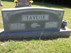 Mavis Taylor