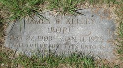 James W Kelley
